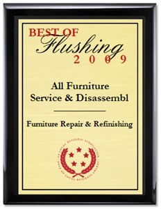 Best All Furniture Services 2009